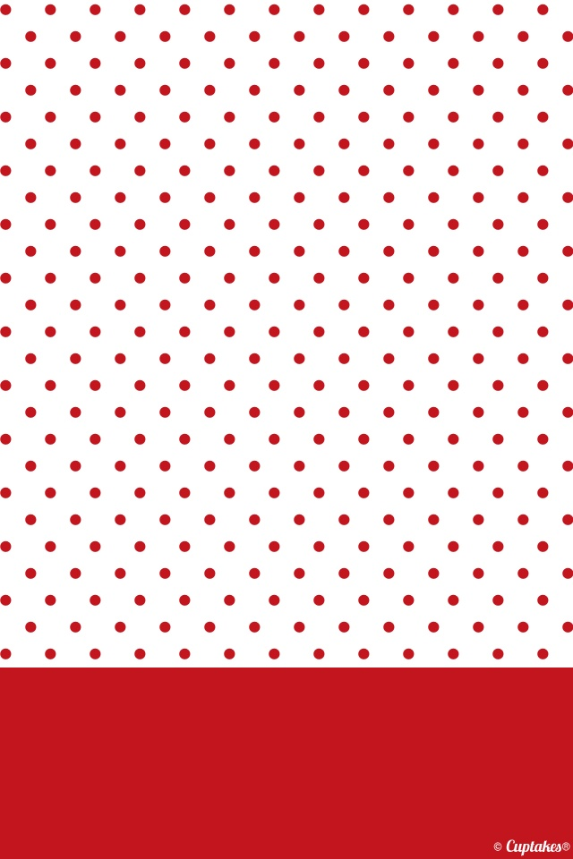 Dot dot dot --- iPhone wallpaper