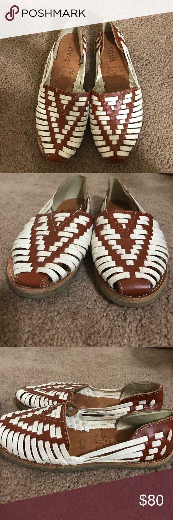 TOMS espadrilles Brand new TOMS espadrilles size 7 wide TOMS Shoes Espadrilles