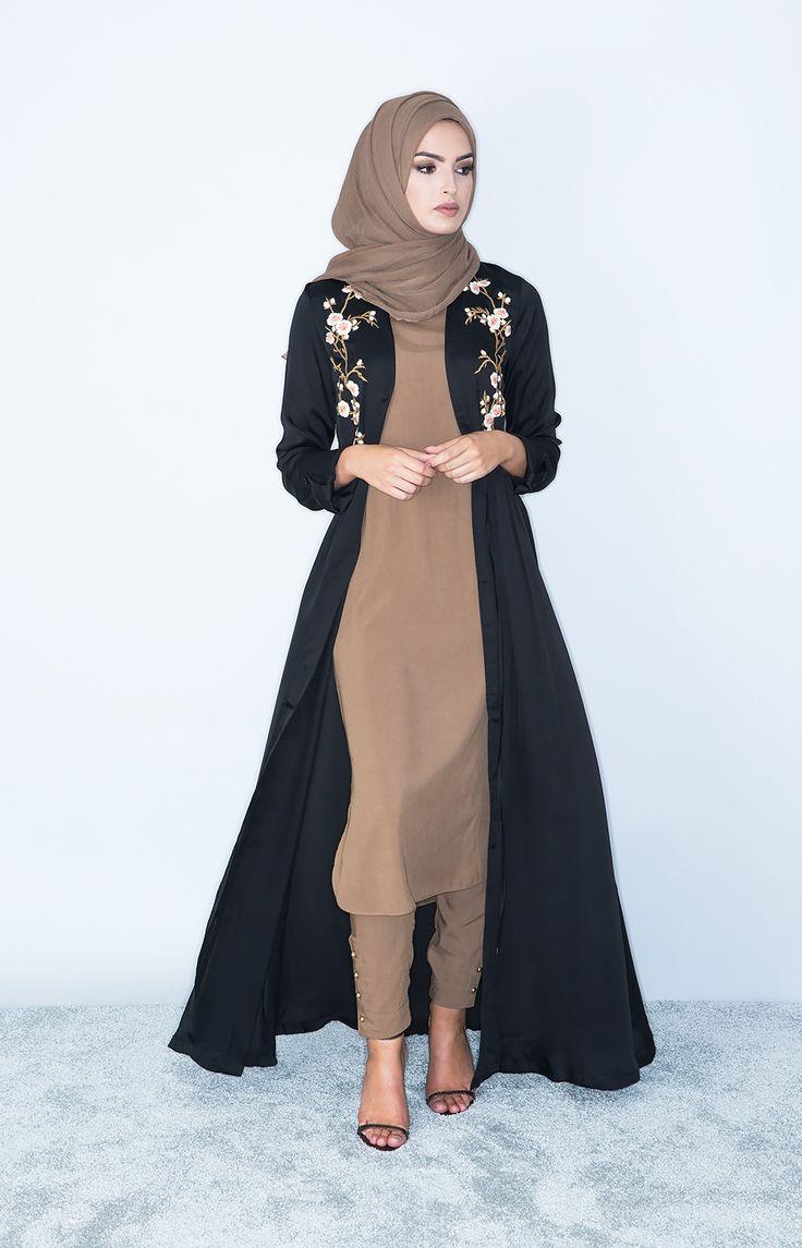 Slip Dress - Khaki