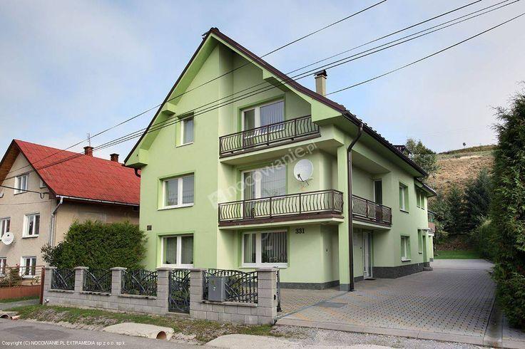 Pensjonat Campino zlokalizowany jest niedaleko basenów termalnych MEANDER. Szczegóły oferty i zdjęcia na: http://www.nocowanie.pl/slowacja/noclegi/vitanova/pensjonaty/79974/