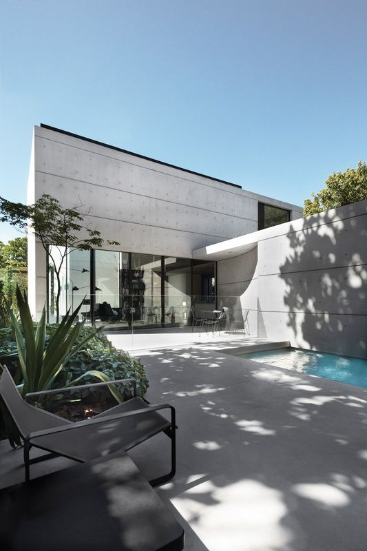 Nip and tuck: Orama | ArchitectureAU