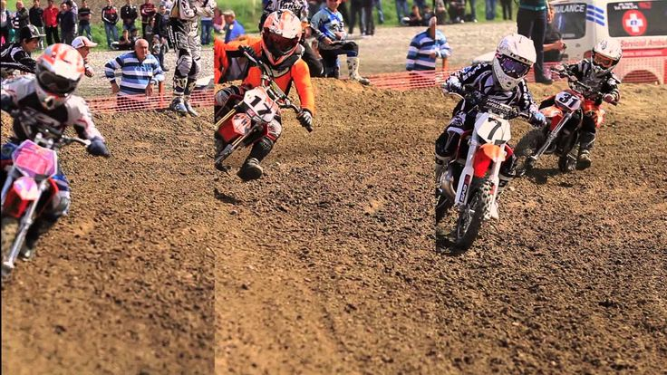 DEMENTOR KTM MOTOCROSS CUP