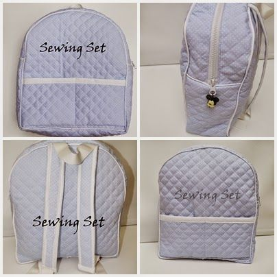 Sewing Set: diy