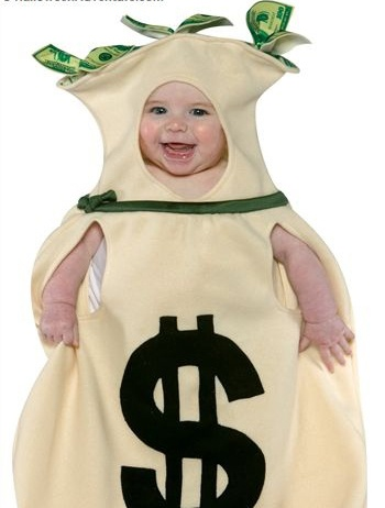 The 174 best images about Halloween on Pinterest - halloween costume ideas for infants