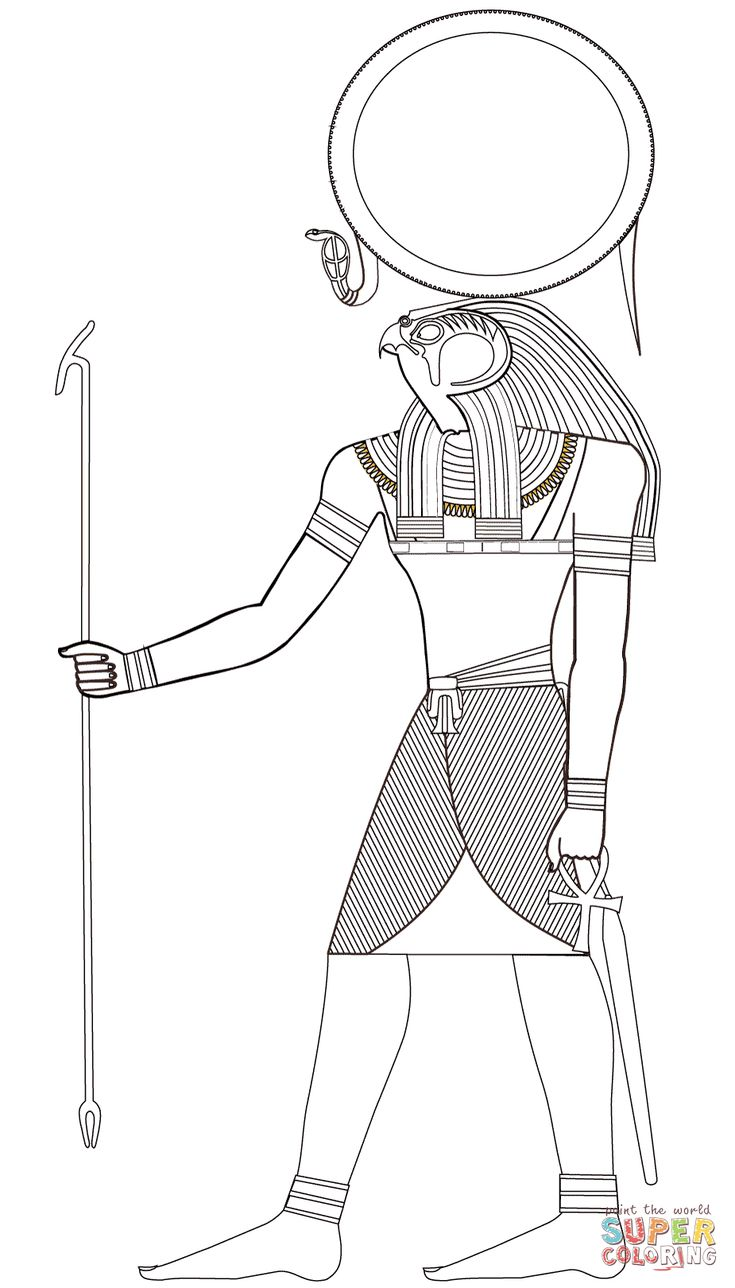 69 best coloring egyptian images on pinterest drawings ancient