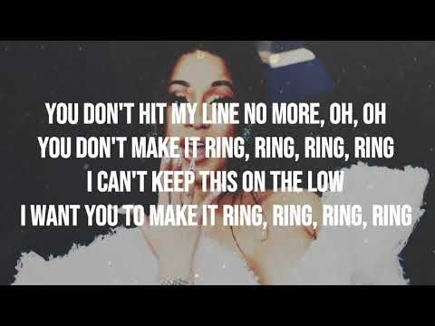 Ring Cardi B Ft Kehlani Lyrics Youtube Artists Cardi B