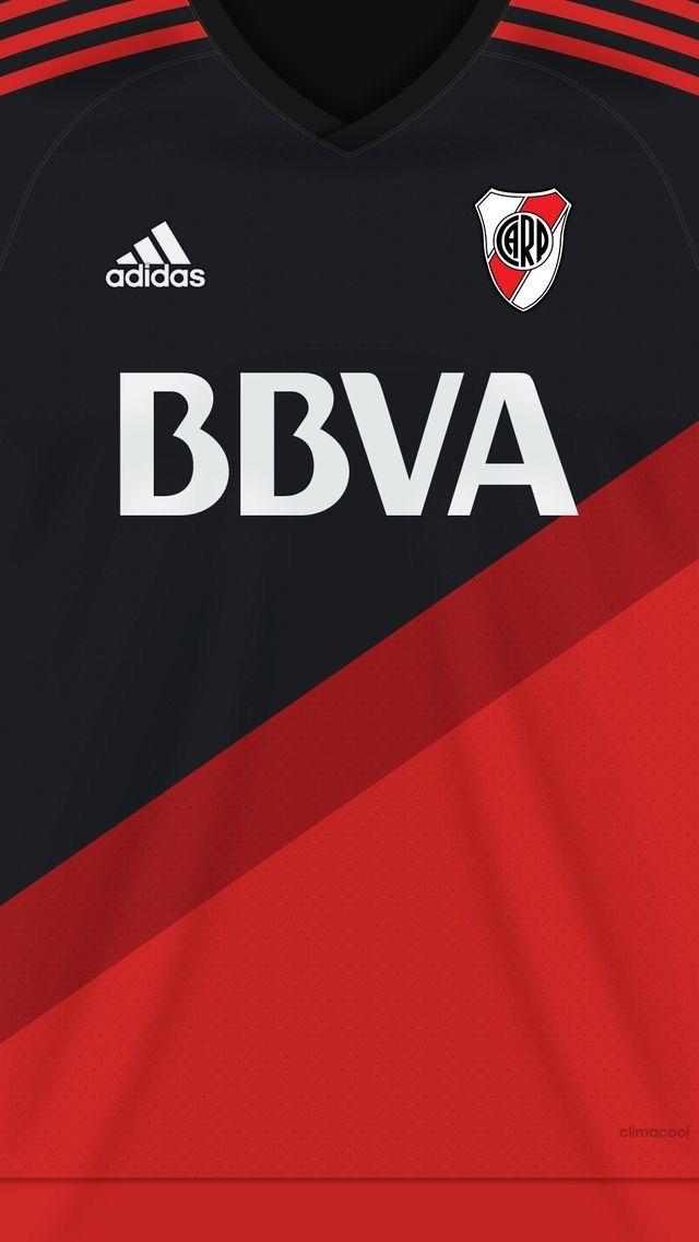 River Plate Of Argentina Wallpaper Logos E Uniformes Pinterest