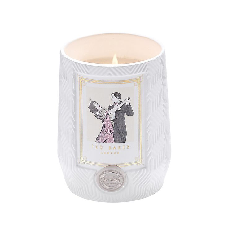 Discover the Ted Baker Scented Candle - New York - 250g at Amara
