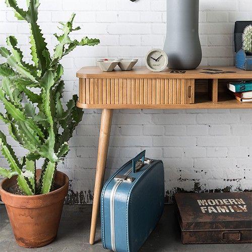 Zuiver Barbier console tafel online bij Loods 5 | Jouw stijl in huis meubels & woonaccessoires