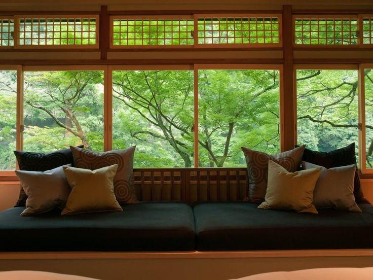 京都・嵐山にある私邸のような宿♪「星のや 京都」を紹介します! - Find Travel