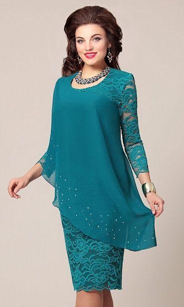 Платье ВК-973 (Белоруссия) | Новые поступления | Купить женскую одежду в интернет-магазине «Люция»