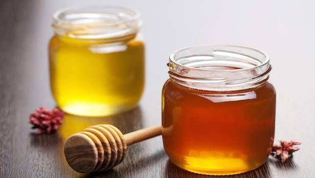 Honey natural remedies