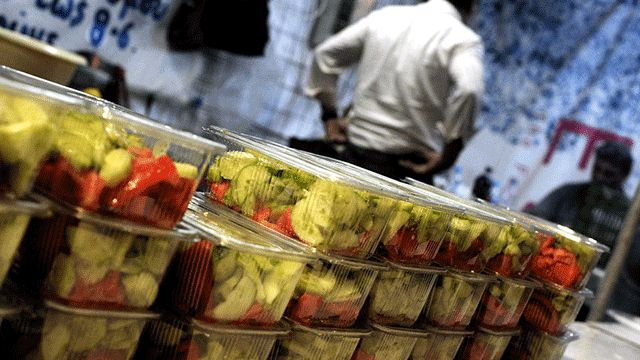 panigiri - salat