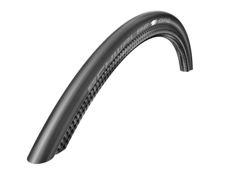 Tubeless One Schwalbe road bicycle tyres 28mm