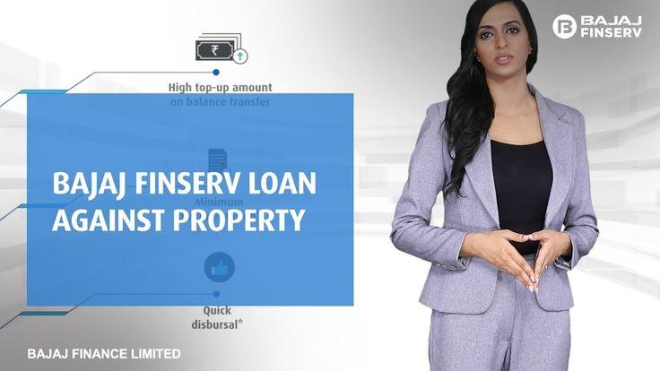 Loan Against Property From Bajaj Finserv Finance Loan Higher Education