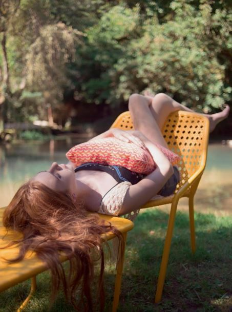 12 best Collection Fermob par Camif images on Pinterest   Catalog ...