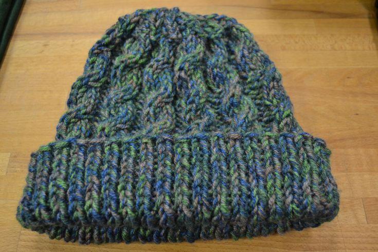 Steve's hat :)