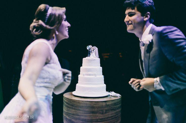 Fotografia Casamento   Ana Paula e Thiago   Paróquia Perpétuo Socorro   Vila Bisutti   São Paulo - SP - Fotos por Ale Borges