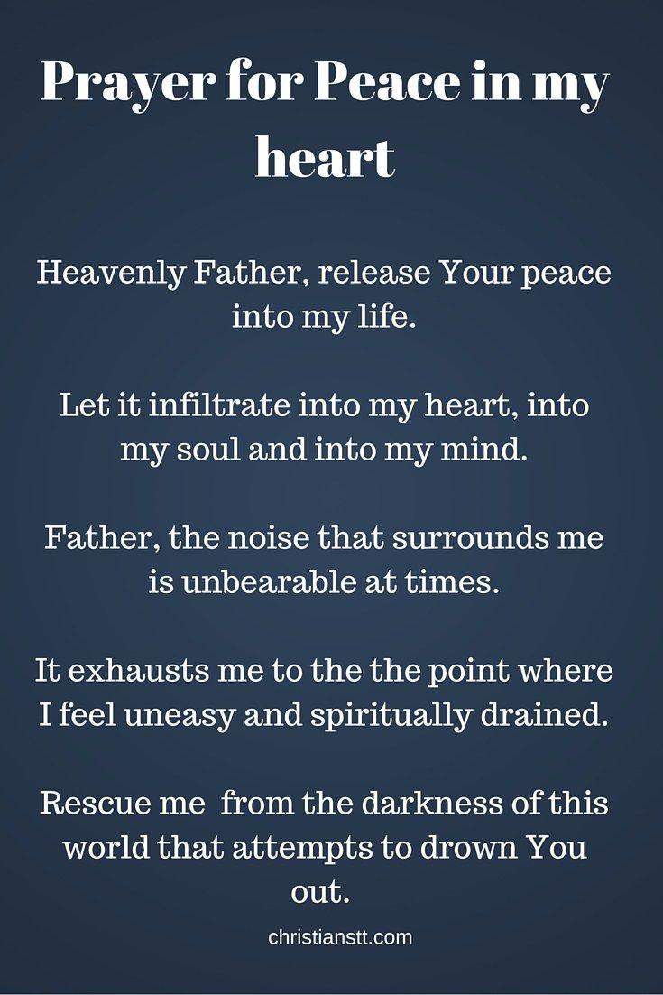 A Prayer for Marriage Restoration