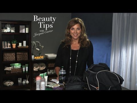 Gym bag must haves | Herbalife Beauty Tips with Jacquie Carter What's in your gym bag??  HERBALIFE  has another good idea http://www.goherbalife.com/4unow    1-877-591-9113