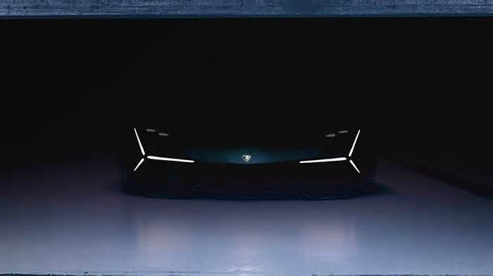 Lamborghini Teases New Supercar on Social Media The brand took to social media today with a teaser picture and simple caption reading,
