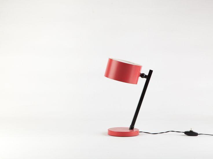 lampada da tavolo anni'60