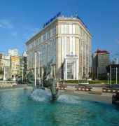 #Hotel: MELIA MARIA PITA, A Coruna, SPAIN. For exciting #last #minute #deals, checkout #TBeds. Visit www.TBeds.com now.