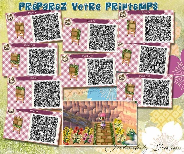 Articles de jordanafolly creations tagg s sol page 3 for Qr code acnl sol