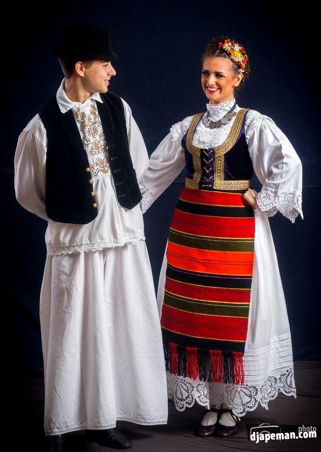 ситуацию сербский народный костюм фото говорят