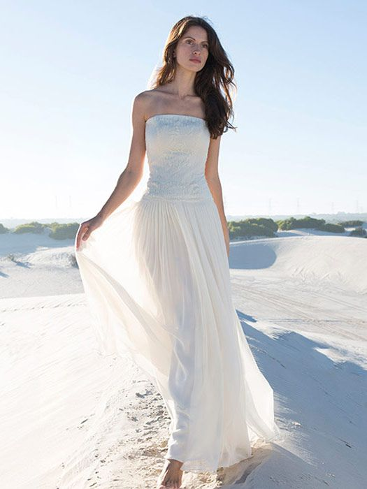 Robe de mariée – Rembo Styling – NADIA