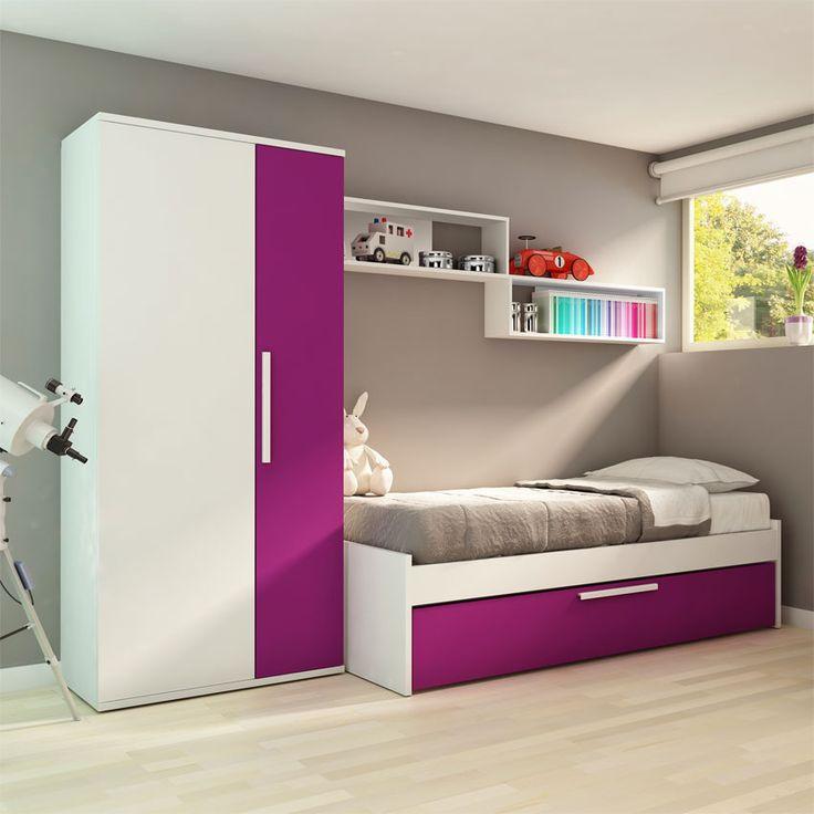 25 beste idee n over roze meisjeskamers op pinterest roze meisjes slaapkamers meisjes - Roze meid slaapkamer ...