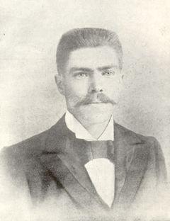 Julio Garavito