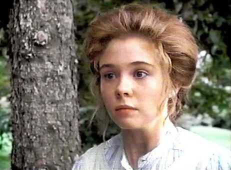 Megan Follows As Anne Shirley W Omen Inspiration Pinterest