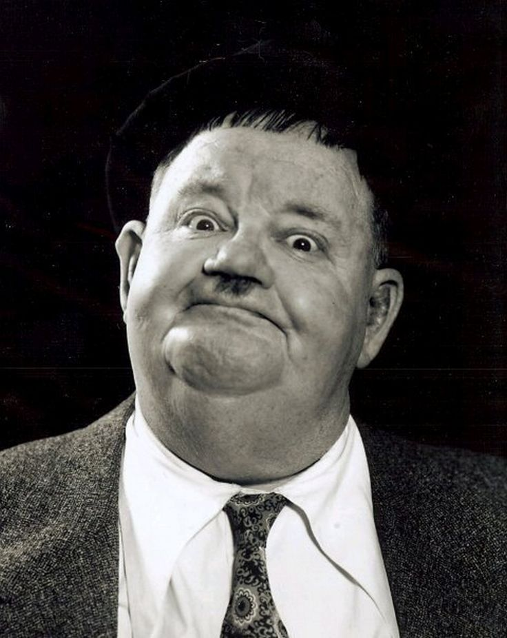 Oliver Hardy Tie 1006 best image...