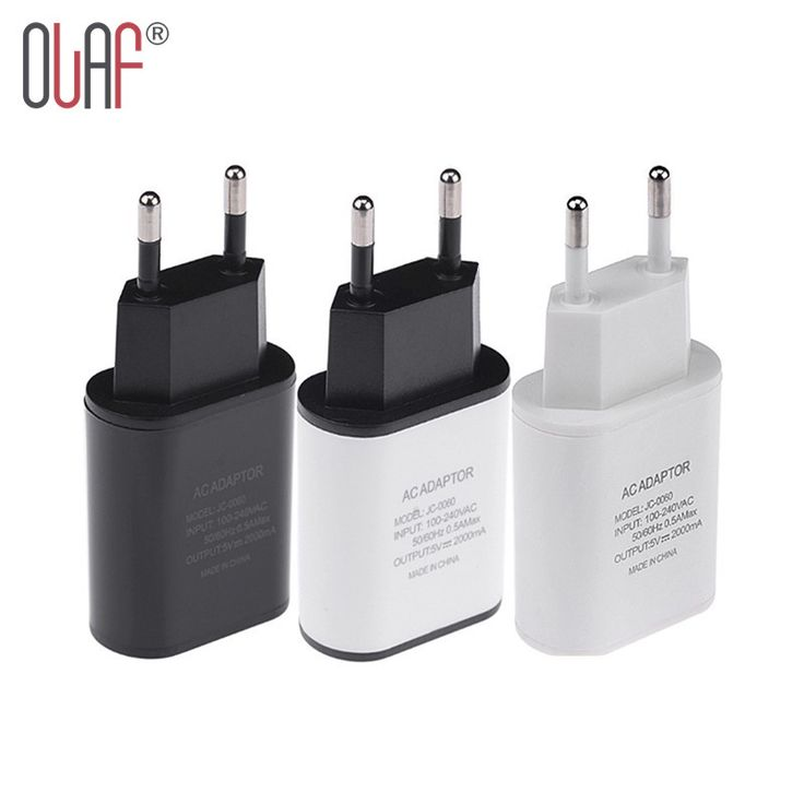 New Top Quality EU Plug 5V 2A USB Charger Fast Wall Travel Mobile Phone Charger Adapter For iPhone 5 6 6s 7 Plus Samsung LG HTC  *** Click the VISIT button to view the details