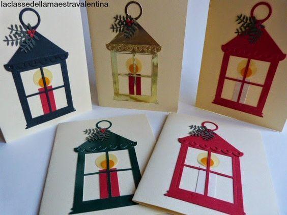 Lantern Card