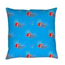 4TH JULY Everyday Pillow
