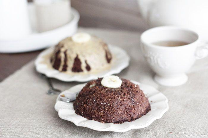 My Wonderwall by Marie - Bowl cakes, le petit-déjeuner sain et gourmand