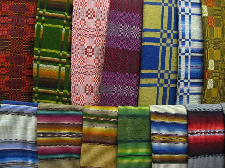 Latvian tradition. Weavers shop in Kuldiga, Latvia #HandicraftLeader .