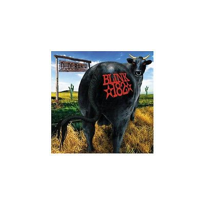 #Blink 182 dude ranch album cover #sticker #vinyl,  View more on the LINK: http://www.zeppy.io/product/gb/2/252473297278/