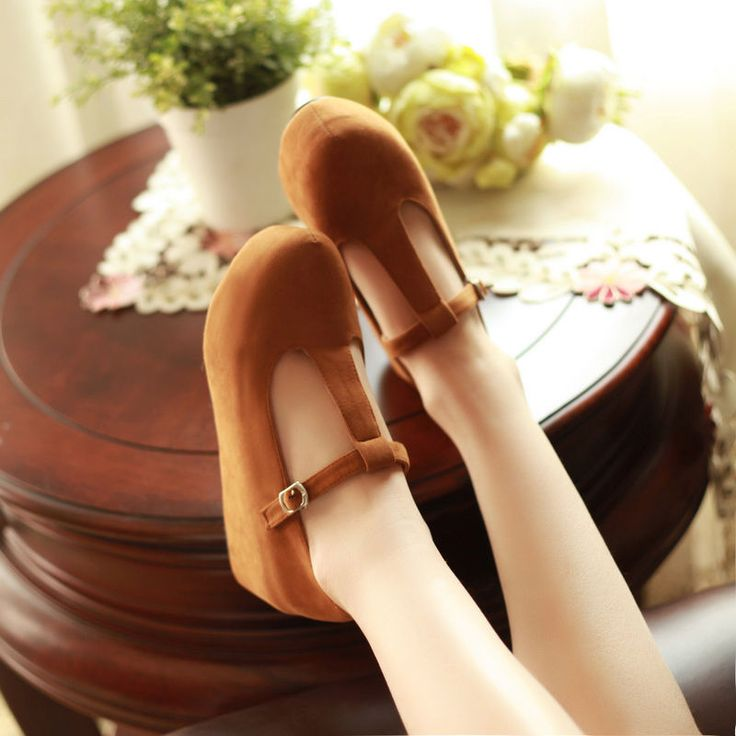 Sweet Elgant lady shoes [korean fashion]