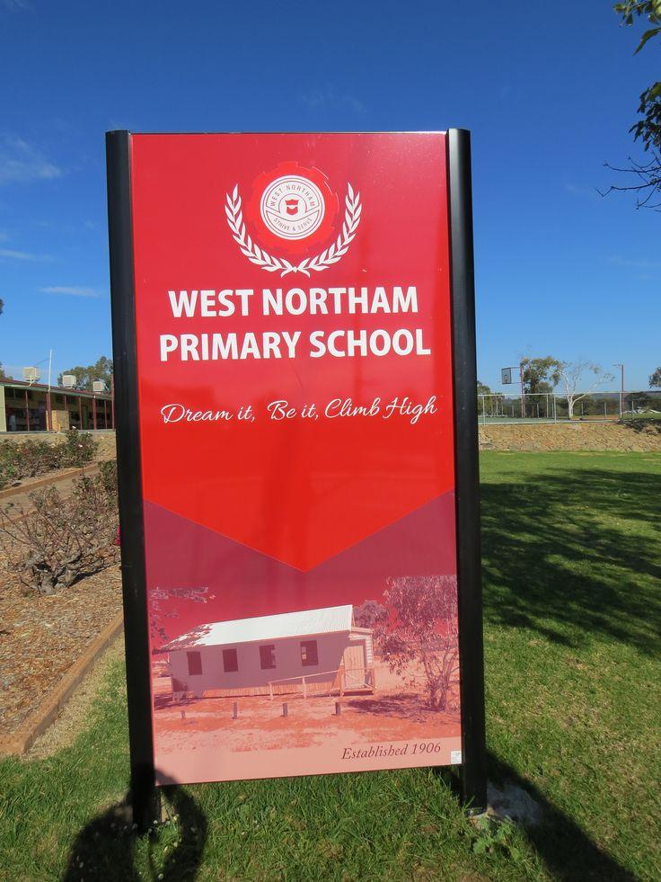 West Northam Primary School