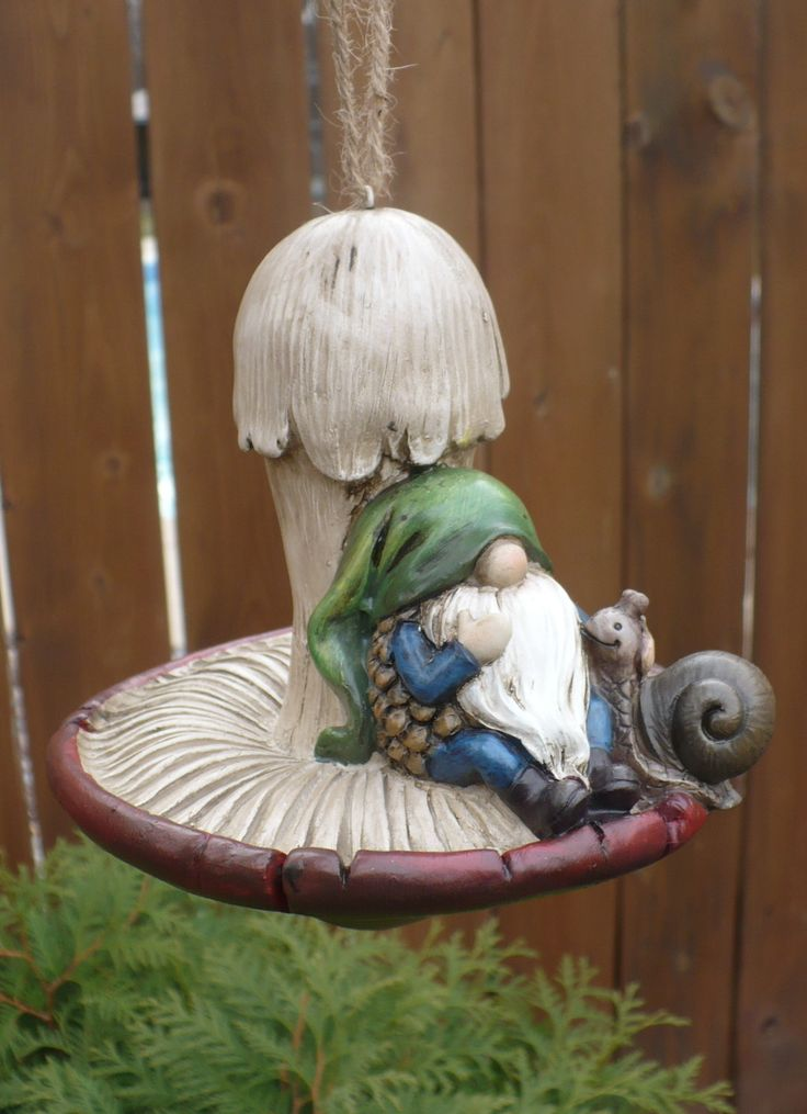 Gnome In Garden: 546 Best Images About Gnomes On Pinterest