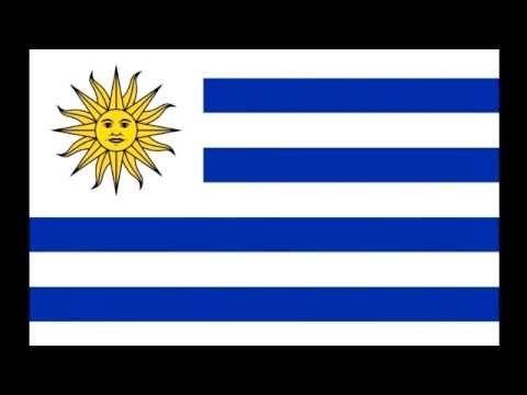 ▶ National Anthem of Uruguay - YouTube