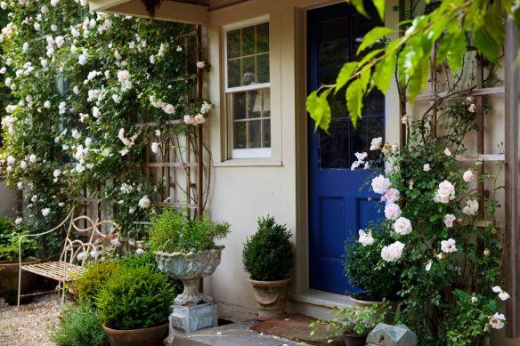 Michael Trapp_Sharon Village Cottage 21