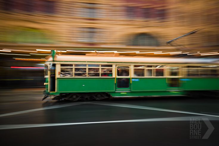 Tram | Melbourne | 09 June 2012