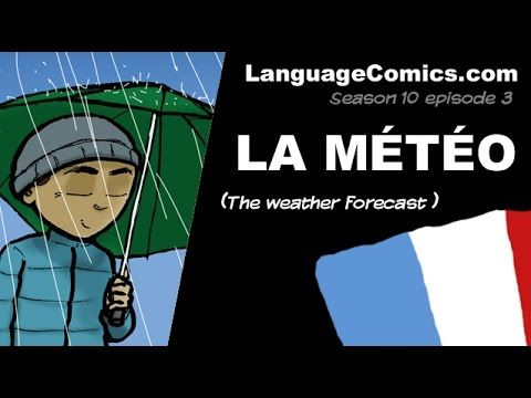 French cartoon with English subtitles ~ S8e6 - Prêt - YouTube