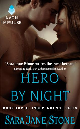 Book-o-Craze: On Sale For A Limited Time -- Hero By Night (Indep...
