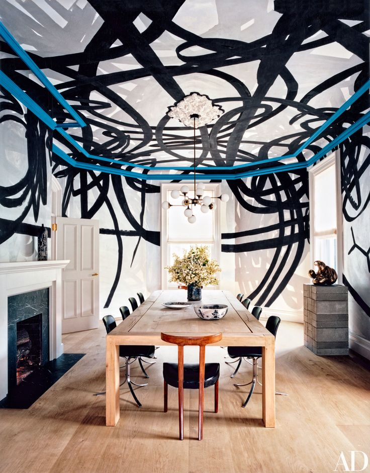 5 Ways to Imbue an Old House with Contemporary Flair Photos | Architectural Digest