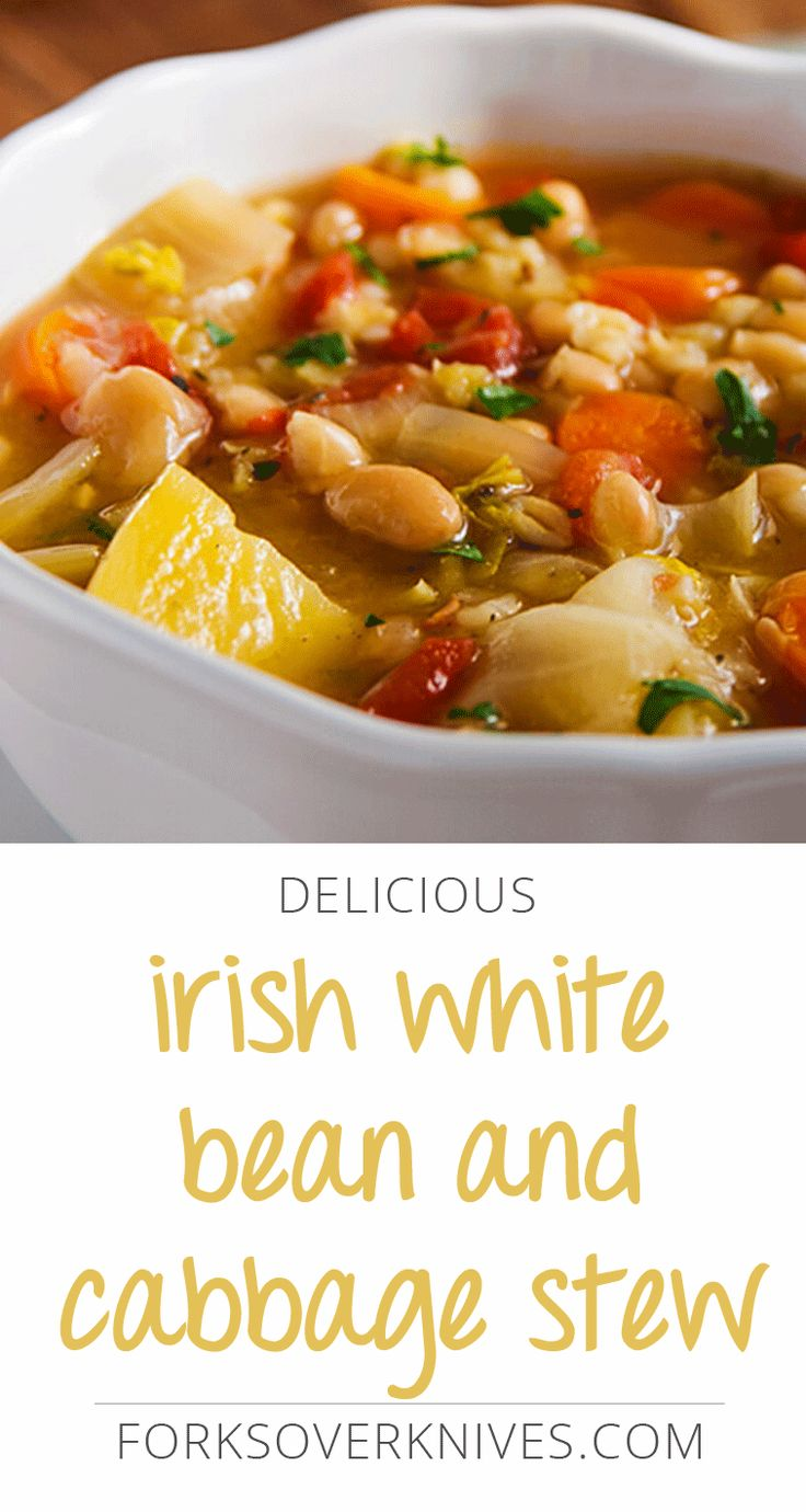 I created this recipe from basic ingredients (cabbage, potatoes, carrots) and sesonings (parsley, thyme, rosemary) that can be found in the simple, hearty dishes of Irish home cooking. With barley...  Read more